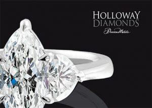 Holloway Diamonds Catalogue