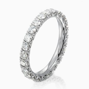 Wedding Bands & Eternity Bands