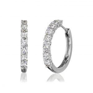 Holloway Diamond Earrings 111240