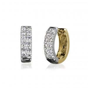 Holloway Diamond Earrings 11244